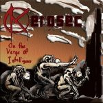 Kerosec – On the Verge of Intelligence (2017) 320 kbps