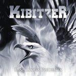 Kibitzer – Rise Like a Phoenix (2017) 320 kbps