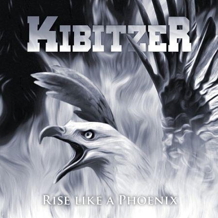 Kibitzer - Rise Like a Phoenix (2017) 320 kbps