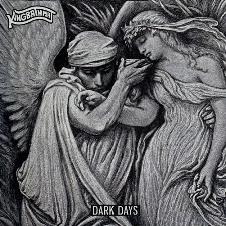 KingBathmat - Dark Days (2017) 320 kbps