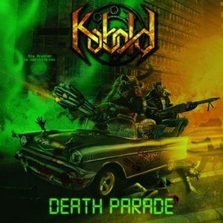Kobold - Death Parade (2017) 320 kbps