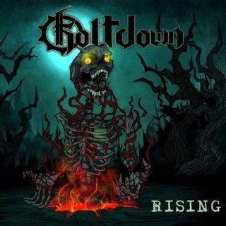 Koltdown - Rising (2017) 320 kbps