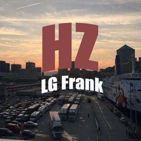 LG Frank - HZ (2017) 320 kbps