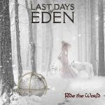 Last Days Of Eden – Ride The World (2015) 320 kbps + Scans