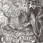 Legion – Bible of Stone [Compilation] (2017) 320 kbps