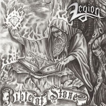 Legion - Bible of Stone [Compilation] (2017) 320 kbps