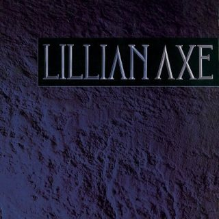 Lillian Axe - Lillian Axe [Rock Candy Remastered] (2017) VBR V0 (Scene CD-Rip)