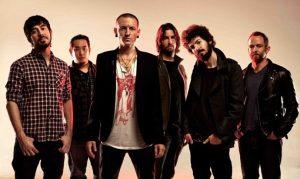 Linkin Park - Discography (2000-2017) 320 kbps + Scans