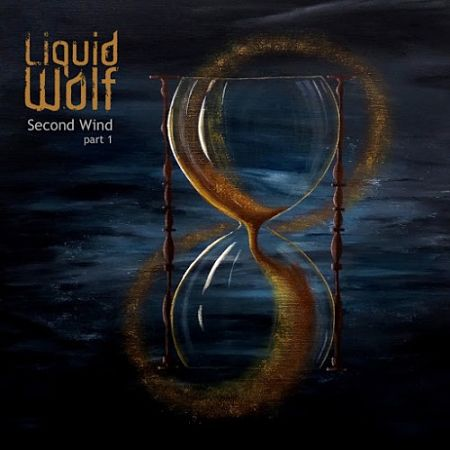 Liquid Wolf - Second Wind Part 1 (2016) 320 kbps