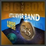 Little River Band - The Big Box (5CD Box Set) (2017) 320 kbps