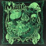 Mage – Green (2017) 320 kbps