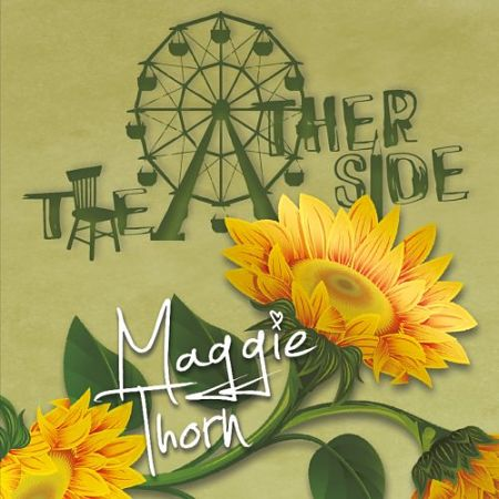 Maggie Thorn - The Other Side (2017) 320 kbps