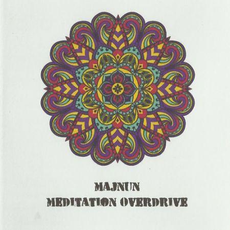 Majnun - Meditation Overdrive (2017) 320 kbps