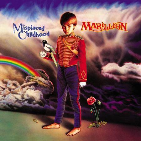 Marillion - Misplaced Childhood [Deluxe Edition, 4CD] (1985/2017) 320 kbps
