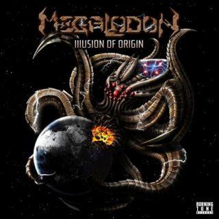 Megalodon - Illusion of Origin (2017) 320 kbps