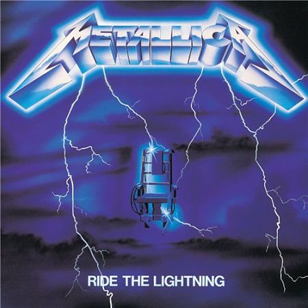 Metallica - Ride The Lightning [Deluxe Edition, 6CD] (2016) 320 kbps