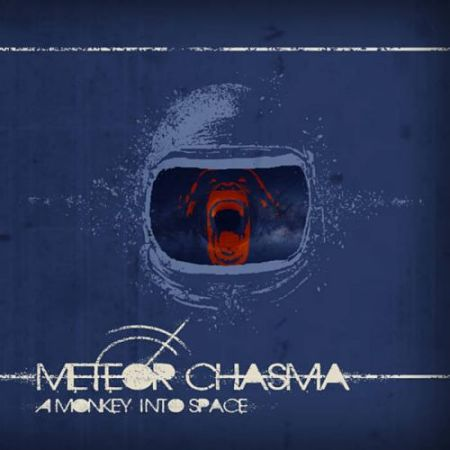 Meteor Chasma - A Monkey Into Space (2017) 320 kbps