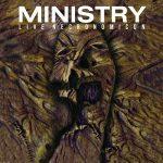 Ministry – Live Necronomicon [Live] (2017) 320 kbps
