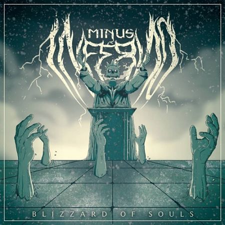 Minus inferno - Blizzard Of Souls (2017) 320 kbps