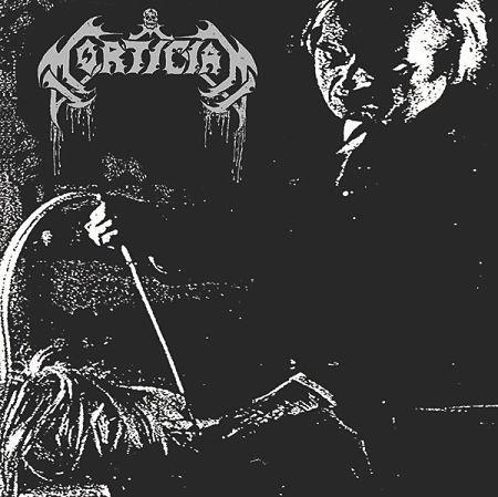 Mortician - From the Casket [Compilation] (2CD, 2016) VBR V0 (Scene CD-Rip)
