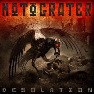 Motograter - Desolation (2017) 320 kbps