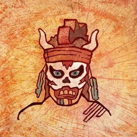 Mount Pressmore - The Masked Battle (2017) 320 kbps