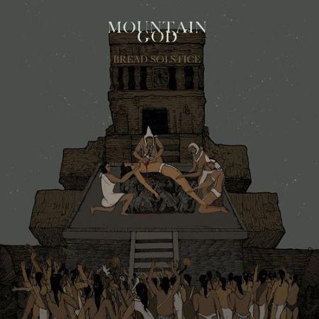 Mountain God - Bread Solstice (2017) 320 kbps