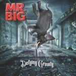 Mr. Big – Defying Gravity (2017) 320 kbps