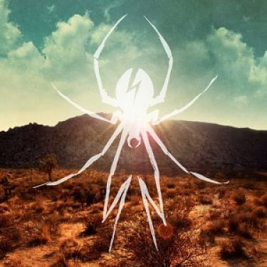 My Chemical Romance - Danger Days: The True Lives of the Fabulous Killjoys (2010) 320 kbps