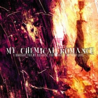 My Chemical Romance - I Brought You My Bullets, You Brought Me Your Love (2002) 320 kbps