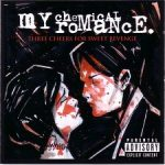 My Chemical Romance – Three Cheers for Sweet Revenge (2004) 320 kbps