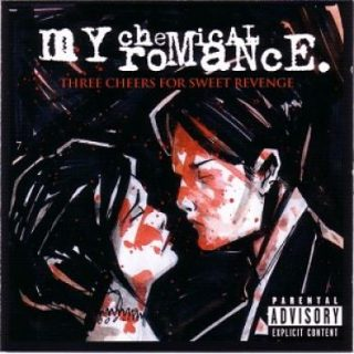 My Chemical Romance - Three Cheers for Sweet Revenge (2004) 320 kbps