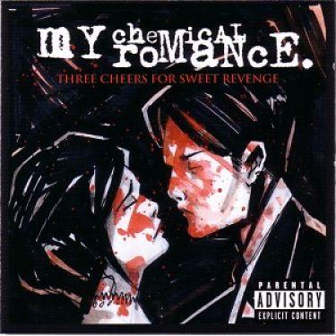 My Chemical Romance - Three Cheers for Sweet Revenge (2004) 320 kbps