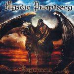 Mystic Prophecy - Regressus (2003) [Reissue 2017] 320 kbps + Scans