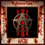 Nightmare Lyre - Elements of Suffering III: Hate (2017) 320 kbps