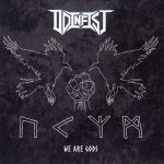 Odinfist – We Are Gods [Reissue] (2017) 320 kbps
