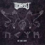 Odinfist – We Are Gods [Reissue] (2017) 320 kbps