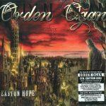 Orden Ogan - Easton Hope [Limited Edition] (2010) 320 kbps + Scans