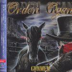 Orden Ogan – Gunmen [Japanese Edition] (2017) 320 kbps + Scans