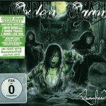 Orden Ogan – Ravenhead [Limited Edition] (2015) 320 kbps + Scans