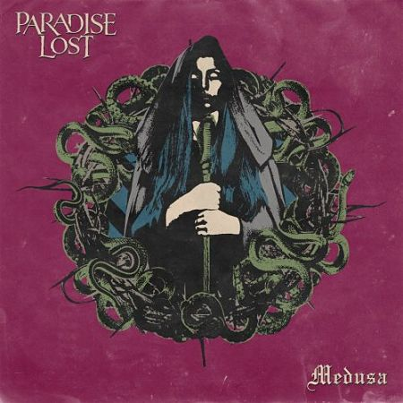 Paradise Lost - Medusa (2017) 320 kbps