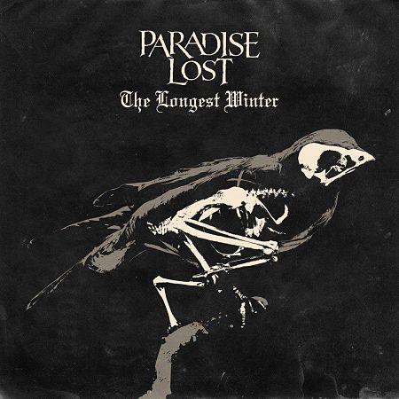 Paradise Lost - The Longest Winter (EP) (2017) 320 kbps
