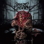 Parasitic Ejaculation - Isolation (2017) 320 kbps