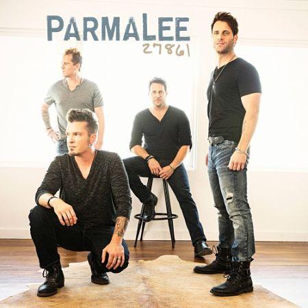 Parmalee - 27861 (2017) 320 kbps
