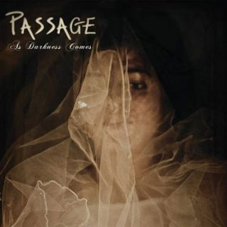 Passage - As Darkness Comes (2017) 320 kbps