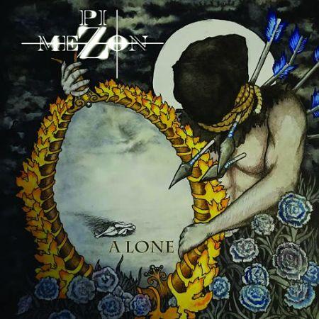 Pi Mezon - A Lone (2017)