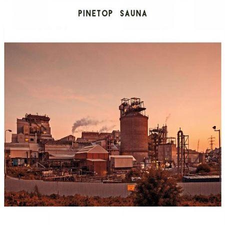 Pinetop Sauna - Pinetop Sauna (2017) 320 kbps