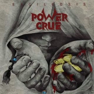 Power Crue - Excileosis (2017) 320 kbps