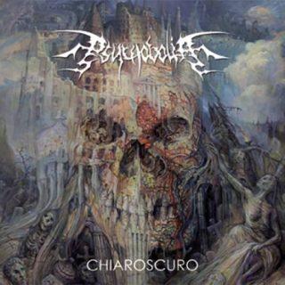Psychobolia - Chiaroscuro (2017) VBR V0 (Scene CD-Rip)