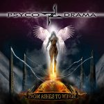 Psyco Drama – From Ashes To Wings (2015) 320 kbps + Scans